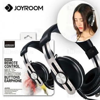 هدفون سیم دار جویروم JOYROOM JR-HP768 Wired Headphone