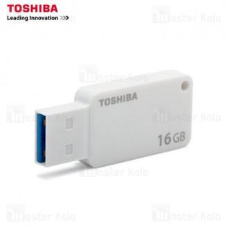 فلش مموری 16 گیگابایت توشیبا Toshiba U303 USB 3.0 Transmemory