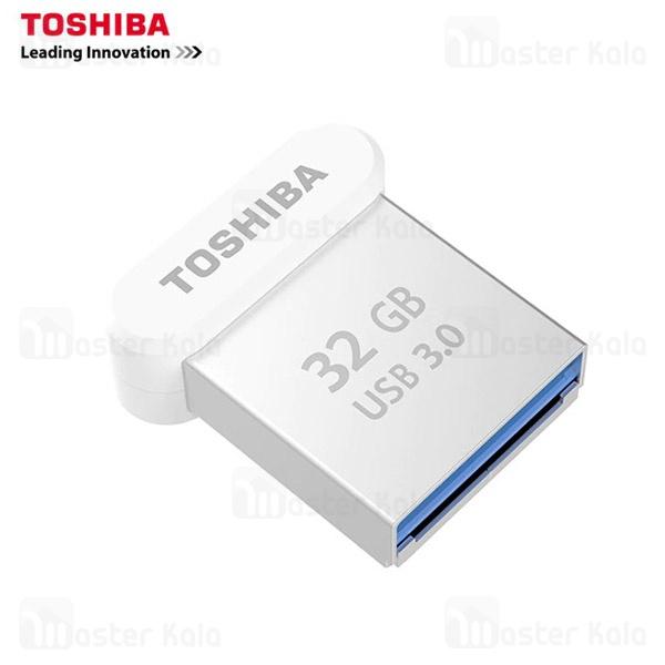 فلش مموری 32 گیگابایت توشیبا Toshiba U364 USB 3.0 Transmemory