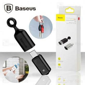 ریموت هوشمند Micro USB بیسوس Baseus Phone Remote Control ACMR03-01