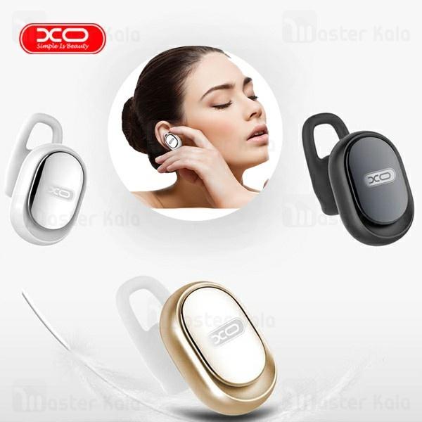 هندزفری بلوتوث تک گوش ایکس او XO B18 Mini Bluetooth Headset