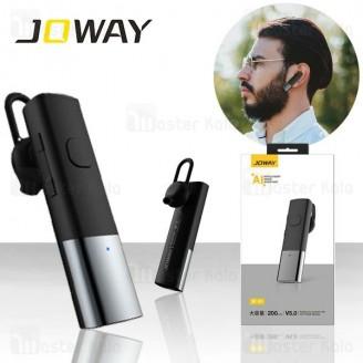 هندزفری بلوتوث تک گوش جووی Joway H-91 Bluetooth Earphone