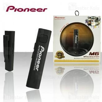 گیرنده صوتی بلوتوثی و MP3 پلیر پایونیر Pioneer M6 Bluetooth Audio Receiver