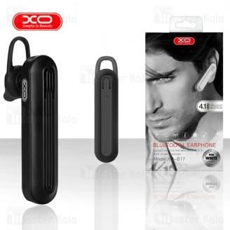 هندزفری بلوتوث تک گوش ایکس او XO B17 Bluetooth Earphone