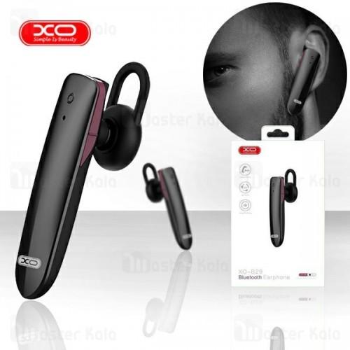 هندزفری بلوتوث تک گوش ایکس او XO B29 Bluetooth Earphone