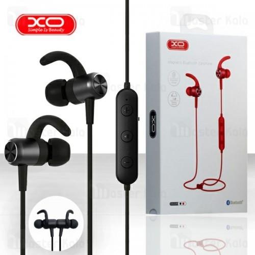 هندزفری بلوتوث ایکس او XO BS11 Bluetooth Headset طراحی گردنی و مگنتی