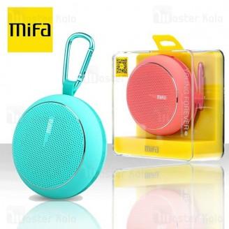 اسپیکر بلوتوث میفا Mifa F1 Wireless Speaker رم خور و ضد تعریق IP56