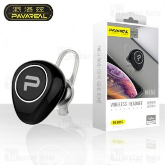 هندزفری بلوتوث تک گوش Pavareal PA-BT65 Mini Bluetooth Headset