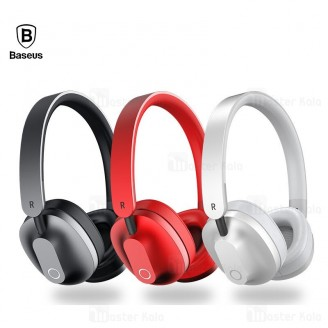 هدفون بلوتوث بیسوس Baseus D01S Encok Wireless Headphone NGD01-A0A