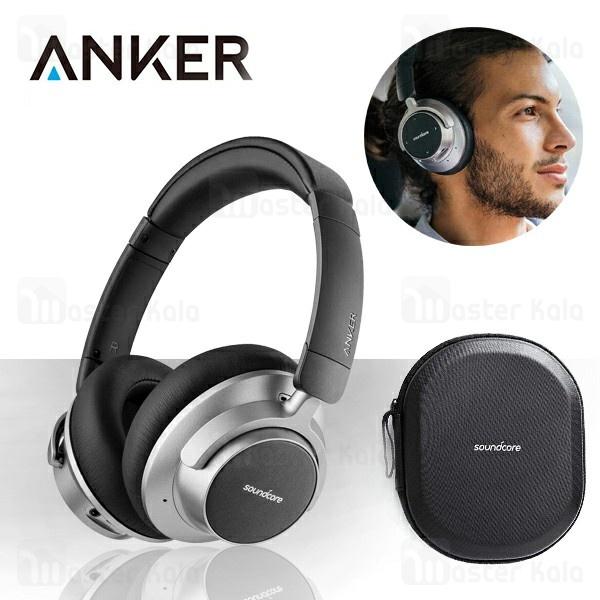 هدفون بلوتوث انکر Anker A3021 Soundcore Wireless Headset