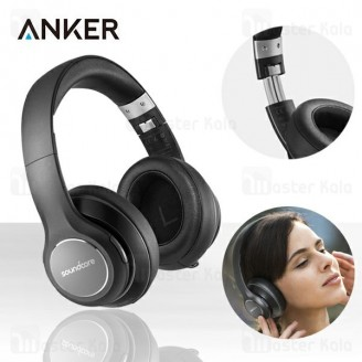 هدفون بلوتوث انکر Anker A3031 Soundcore Vortex Wireless Headset