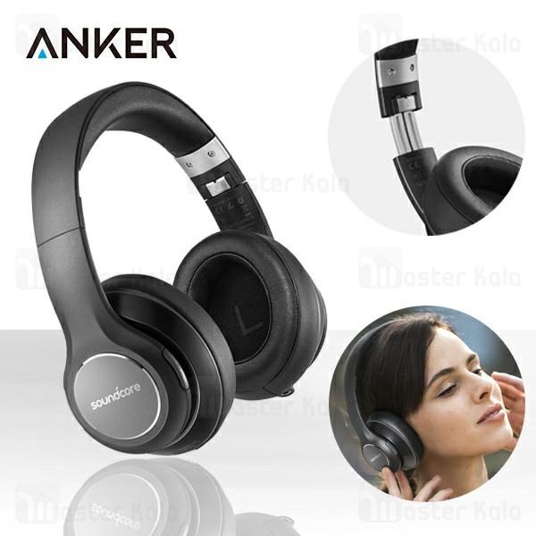 هدفون بلوتوث انکر Anker A3031 Soundcore Vortex Wireless Headset