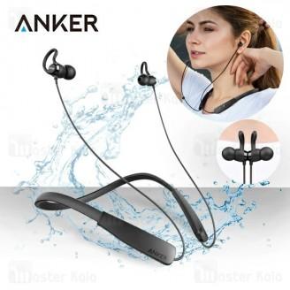 هندزفری بلوتوث انکر Anker A3271 SoundBuds Rise Ear-Hook طراحی مگنتی
