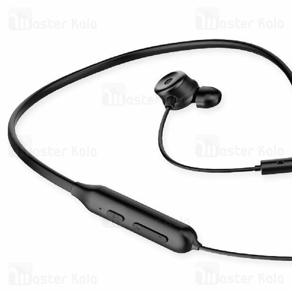 هندزفری بلوتوث بیسوس Baseus S15 SIMU Earphone NGS15-01 دارای ANC