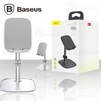 پایه نگهدارنده بیسوس Baseus literary youth desktop bracket SUWY-0S طراحی رومیزی