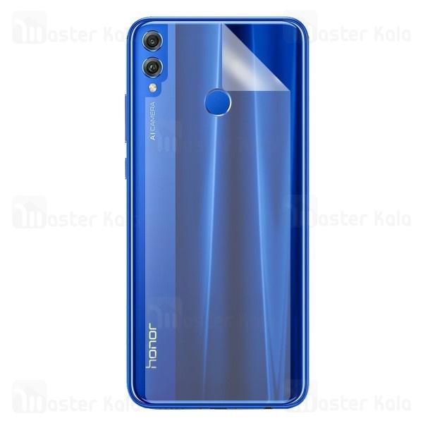 برچسب محافظ نانو پشت گوشی هواوی Huawei Honor 8X