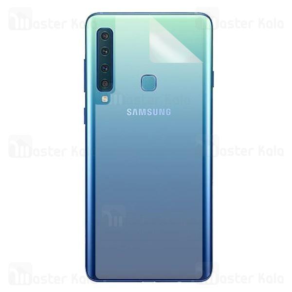 برچسب محافظ نانو پشت گوشی سامسونگ Samsung Galaxy A9 2018