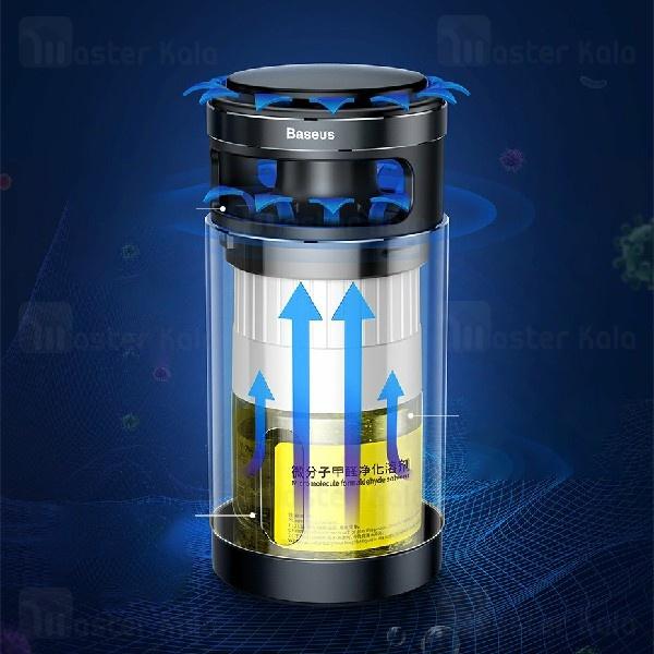 دستگاه تصفیه هوای خودرو بیسوس Baseus Formaldehyde Purifier ACJHQ-01