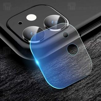 محافظ لنز دوربین پلکسی آیفون Apple iPhone 11 Plexi Lens Protector