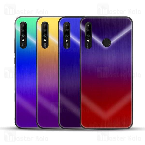 قاب فانتزی رنگین کمانی هواوی Huawei P30 Lite / Nova 4e Shining Arrow