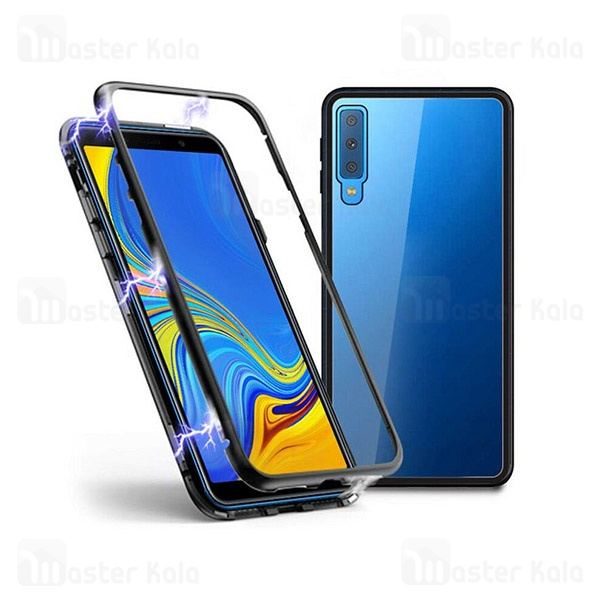 قاب مگنتی سامسونگ Samsung Galaxy A7 2018 / A750 Magnetic Case