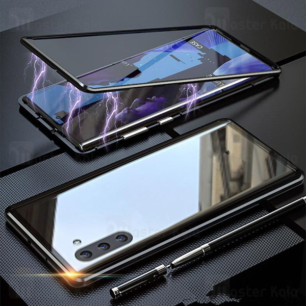 قاب مگنتی سامسونگ Samsung Galaxy Note 10 Magnetic Case