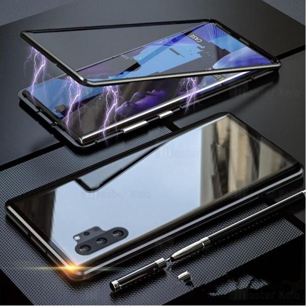 قاب مگنتی سامسونگ Samsung Galaxy Note 10 Plus Magnetic Case
