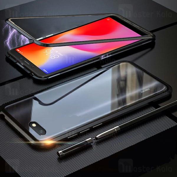 قاب مگنتی شیائومی Xiaomi Redmi 6A Magnetic Case