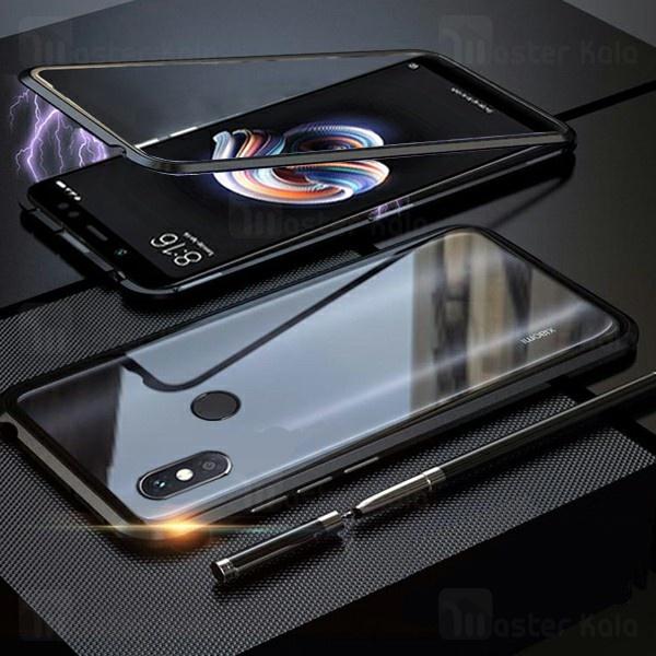 قاب مگنتی شیائومی Xiaomi Redmi Note 5 Pro Magnetic Case