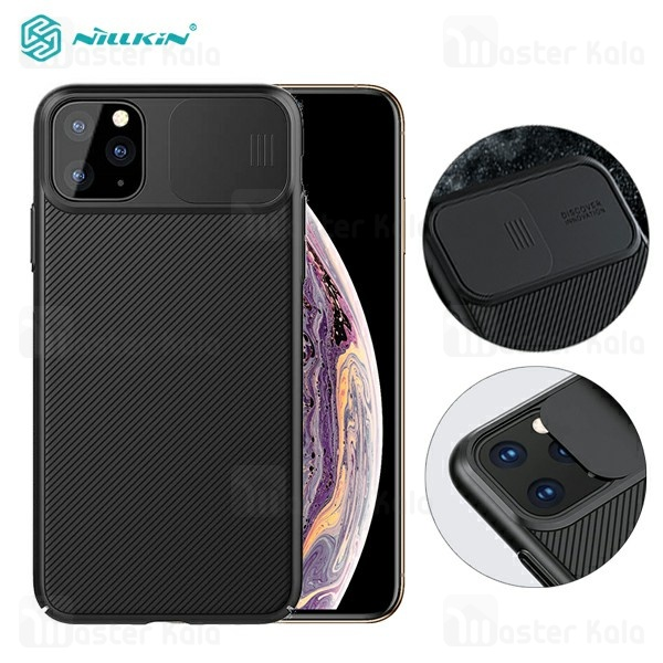 قاب محافظ نیلکین آیفون Apple iPhone 11 Pro Max Nillkin CamShield Case
