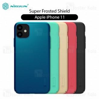 قاب محافظ نیلکین اپل آیفون Apple iPhone 11 Nillkin Frosted Shield