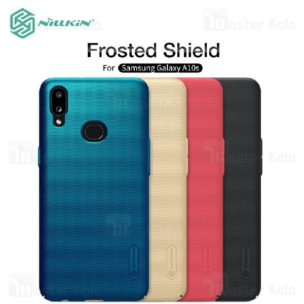 قاب محافظ نیلکین سامسونگ Samsung Galaxy A10s Nillkin Frosted Shield