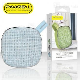 اسپیکر بلوتوث Pavareal PA-BS36 Wireless Speaker رم خور