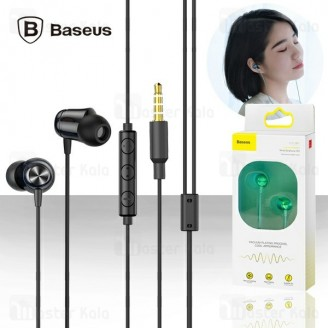هندزفری سیمی بیسوس Baseus H13 Wired Earphone NGH13
