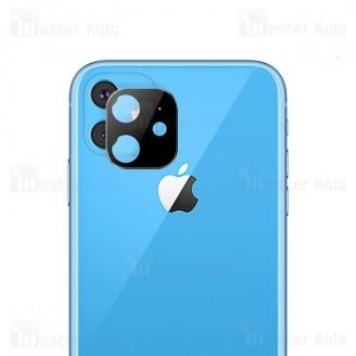 محافظ لنز فلزی دوربین موبایل آیفون Apple iPhone 11 Alloy Lens Cap