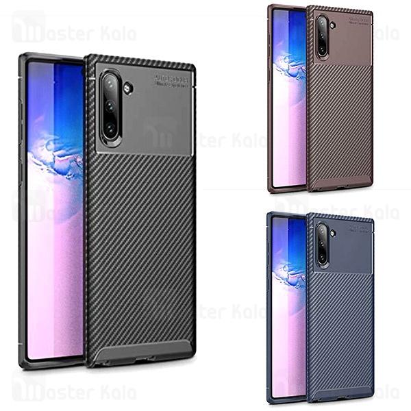 قاب فیبر کربنی سامسونگ Samsung Galaxy Note 10 AutoFocus Beetle