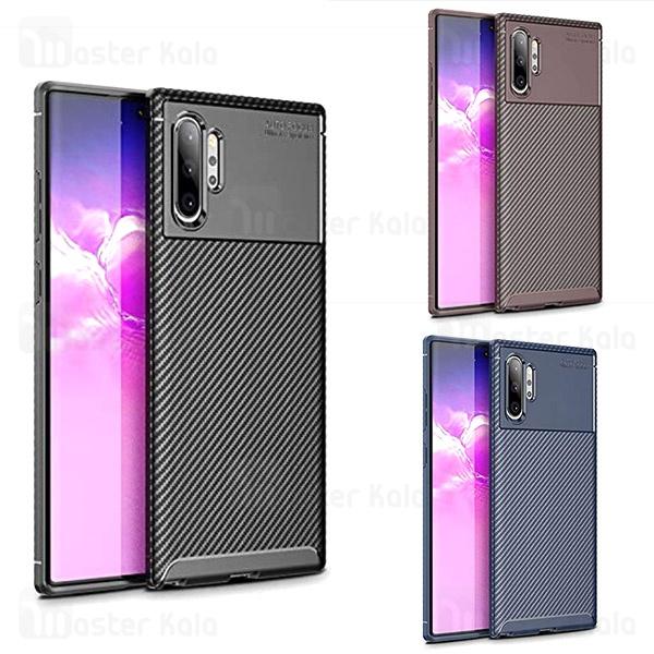 قاب فیبر کربنی سامسونگ Samsung Galaxy Note 10 Plus AutoFocus Beetle