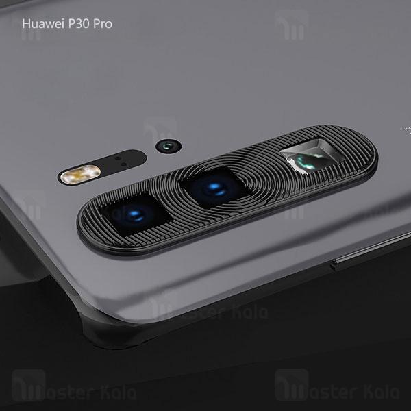 محافظ لنز فلزی دوربین موبایل هواوی Huawei P30 Pro Alloy Lens Cap