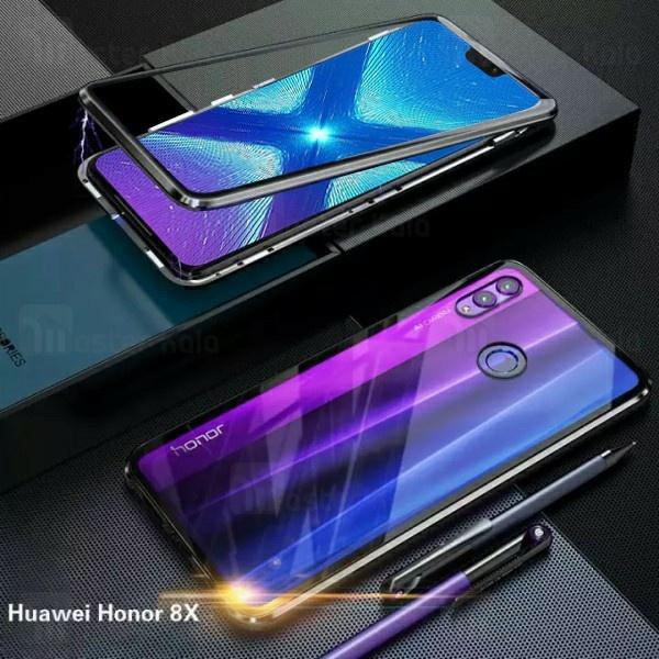 قاب مگنتی هواوی Huawei Honor 8x Magnetic Case