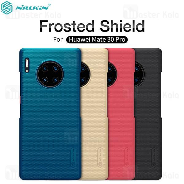 قاب محافظ نیلکین هواوی Huawei Mate 30 Pro Nillkin Frosted Shield
