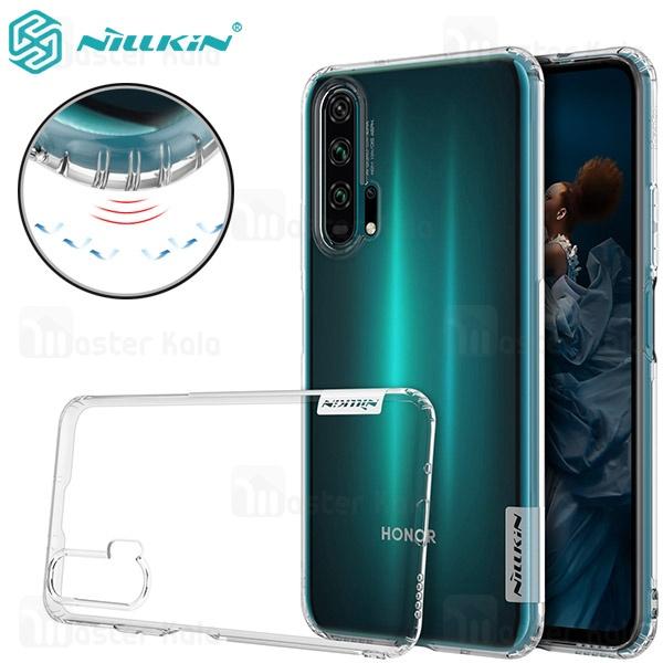 قاب ژله ای نیلکین هواوی Huawei Honor 20 Pro Nillkin Nature TPU