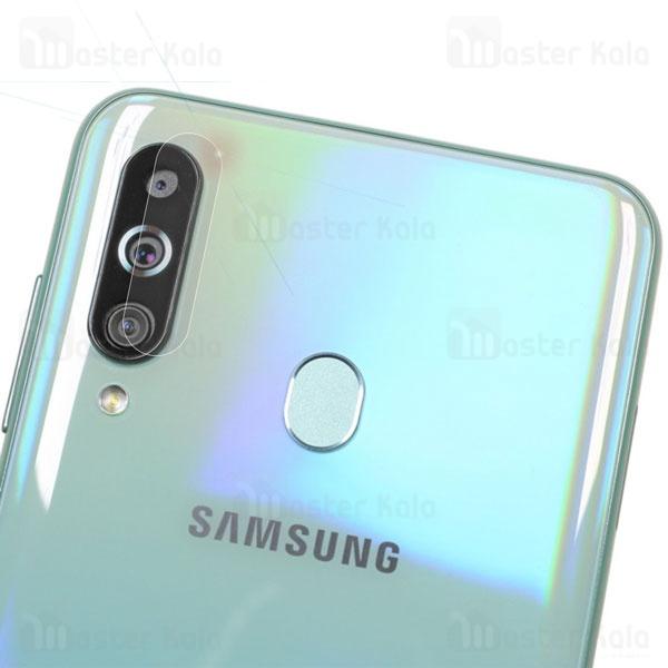 محافظ لنز دوربین شیشه ای موبایل سامسونگ Samsung Galaxy A60 2019 / A605