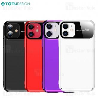 قاب لوکس آیفون Apple iPhone 11 TOTU AAip-072 Magic Mirror