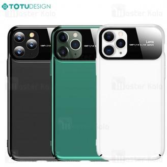 قاب لوکس آیفون Apple iPhone 11 Pro Max TOTU AAip-072 Magic Mirror