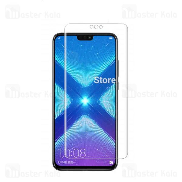 محافظ نانو تمام صفحه هواوی Huawei Honor 8x Full Screen Protector