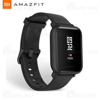 ساعت هوشمند شیائومی Xiaomi AmazFit Bip Lite