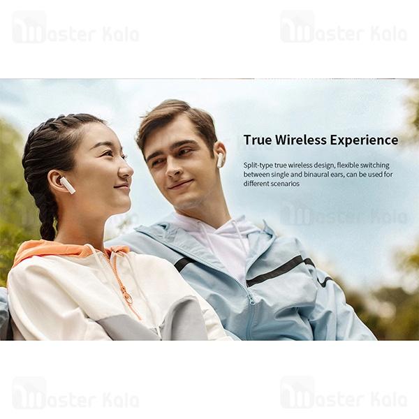 هندزفری بلوتوث دوتایی شیائومی Xiaomi Mi Air 2 / Mi Airdots Pro 2 TWSEJ02JY