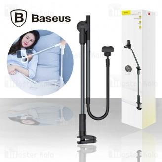 پایه نگهدارنده بیسوس Baseus Unlimited adjustment lazy Holder SULR-0G رومیزی
