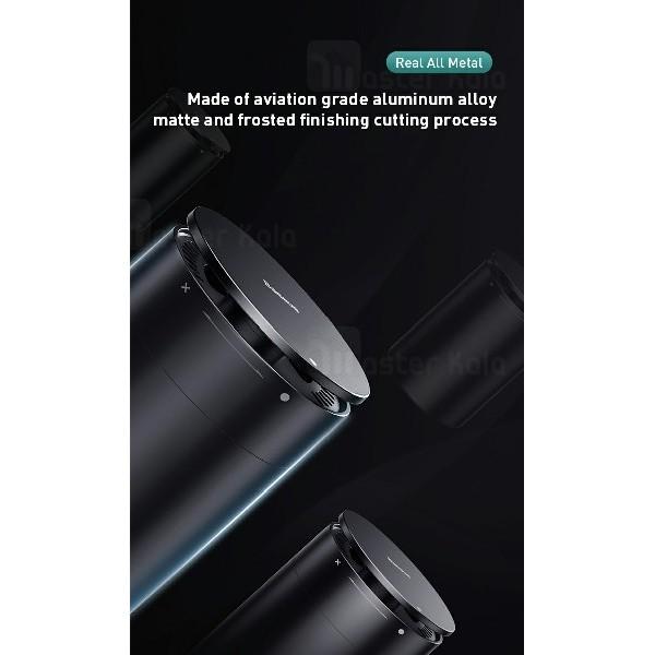 دستگاه تصفیه هوای خودرو بیسوس Baseus Minimalist Car Cup Holder Air SUXUN-CE0S
