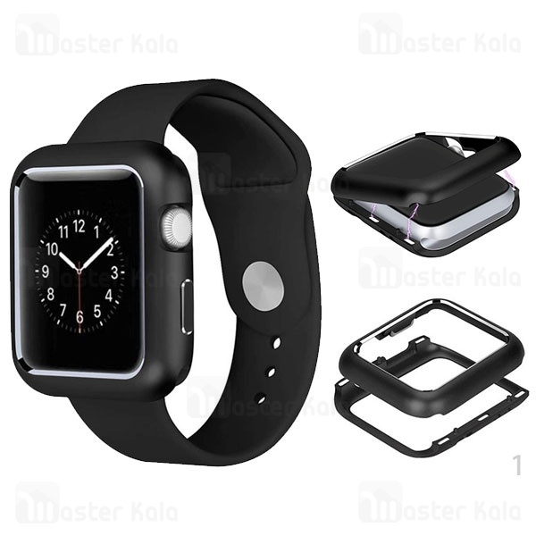 قاب مگنتی اپل واچ Apple Watch 1 / 2 / 3 38mm Magnetic Case